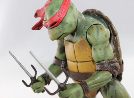 Neca: TMNT Raphael