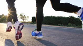 Feet, Hypermobility & Connective Tissue Disorders