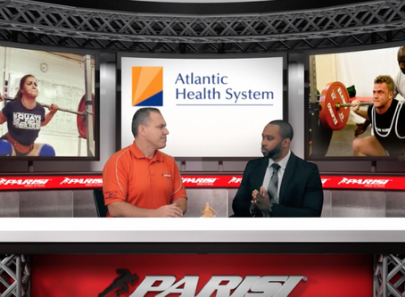 Atlantic Health Medicine Series: Lower Back Injuries