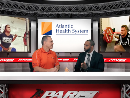 Atlantic Health Medicine Series: Lower Back Injuries