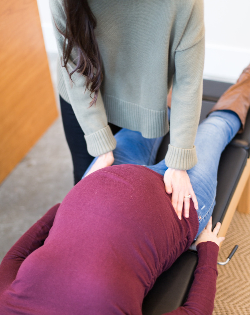 Vancouver Chiropractor Dr. Erin Murphy The Chiro Culture