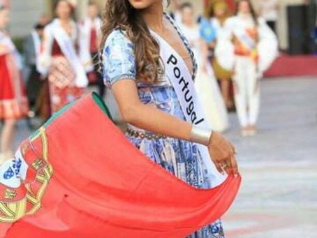 Camila Vitorino uma beleza portuguesa com certeza!