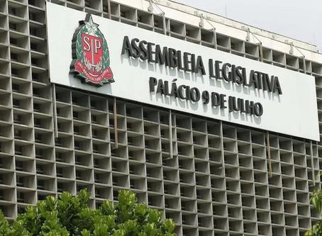 AudTCE/SP sai em defesa do projeto de lei em tramitação na ALESP