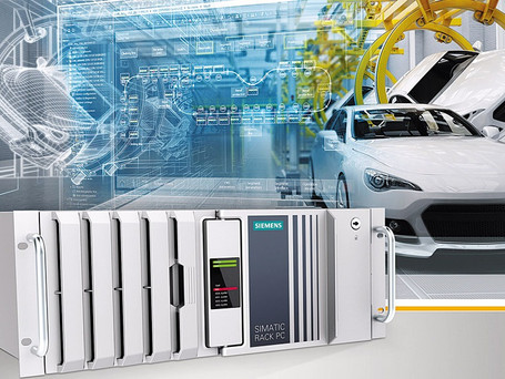 Os novos planos da tecnologia - Siemens