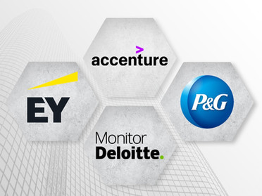 Alumni Series - Meet a Selection of Our Corporate Partners