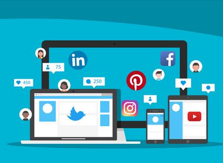 Dijital Pazarda Kazanmak için Sosyal Medyanın Önemi