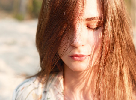 Brave Enough to Bare Our Scars: Healing from Sexual Abuse
