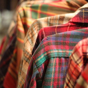 Oh so many uses...Flannel
