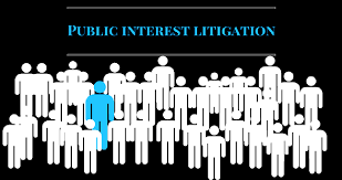 PIL: Public Interest Litigation or Publicity interest litigation