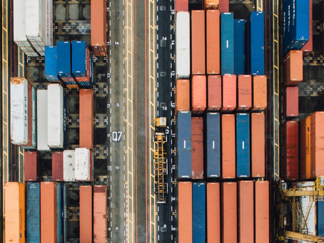 Step Outside Your Comfort Zone and Into Your Supply Chain