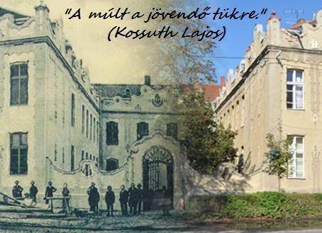 Bemutatkozik a beregszászi Kossuth Lajos középiskola