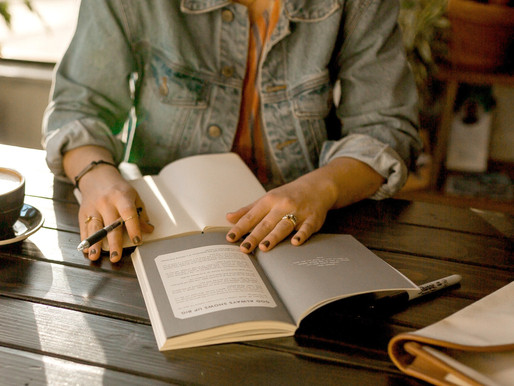 10 Things You Should Know When Writing Your Book (PART II)