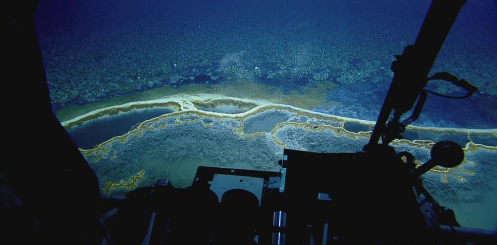 Exploring Un-plumbed Depths