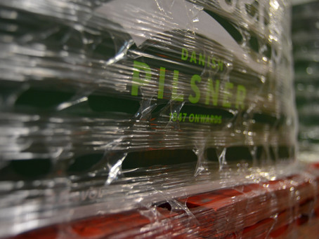 What is Pallet Wrap?
