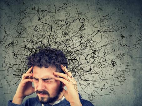 Você tem o vício do pensamento?