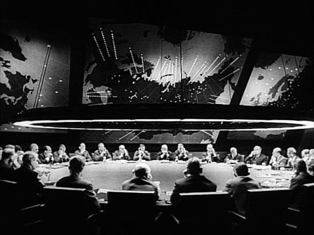 """Dr Strangelove, Realism and the """"Doomsday Gap"""""""