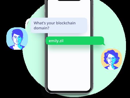 Krypto-Zahlungen erhalten auf Deine URL!