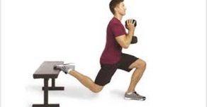 Essential single leg exercises