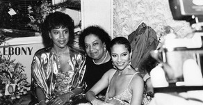 The Debbie Allen and Phylicia Rashad Biopic