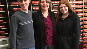 Local educator Stacy Crosslin files to run in the  Democratic Primary, House District 27