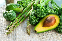 Avocado, broccoli, asparagus.jpg