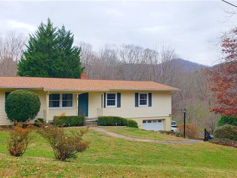 52 Gibson Road, Asheville, NC 28804 - NORTH ASHEVILLE NC