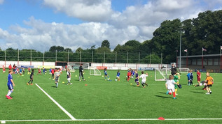 Soccer School Coaching Vacancies