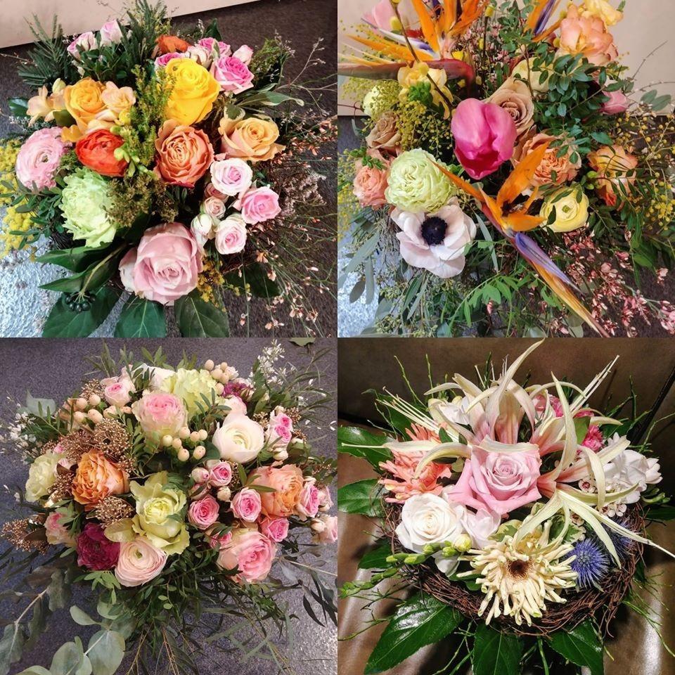 Schorndorf Corona Greiner Blumen Florist