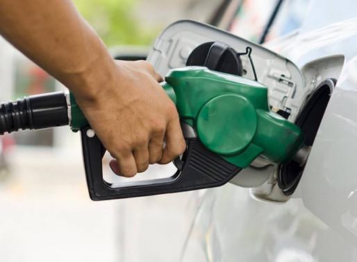 Desabastecimiento de combustible al norte del país