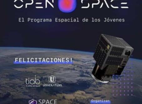 Estudiantes argentinos lanzarán por primera vez un proyecto propio al espacio