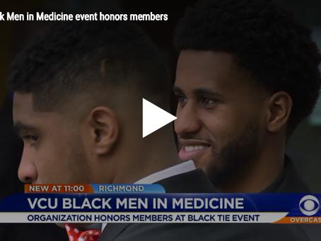 (MONDAY MOTIVATION) Group celebrates men of color in medicine
