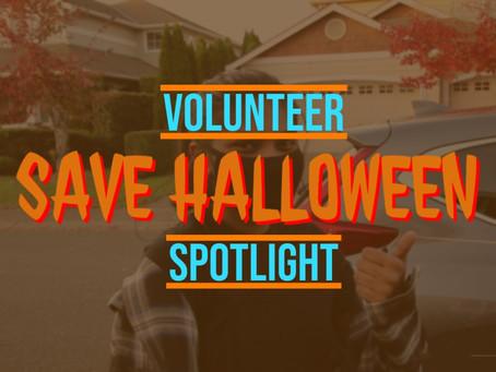Volunteer Spotlight: Anwita Gundavarapu