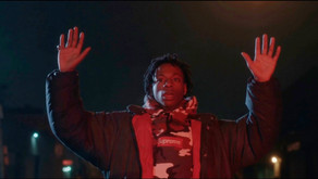 """Track of the week: """"Like me"""" by Joey Bada$$ ft. BJ The Chicago Kid"""