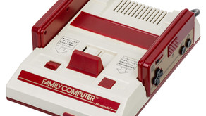 The History of Video Games #17: Nintendo Famicom and NES