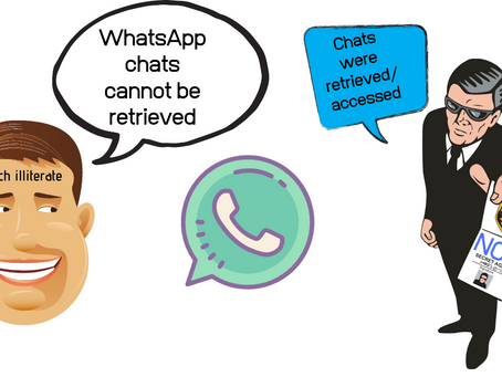 "WhatsApp ""end-to-end encryption"" myths BUSTED!"