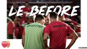 DFCO - Monaco : le tournant de la saison ?