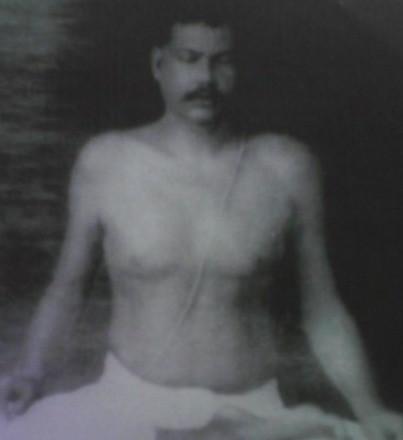 Baroda Charan Majumdar