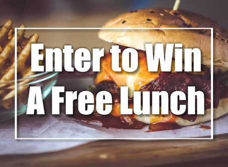Who says There's No Free Lunch?