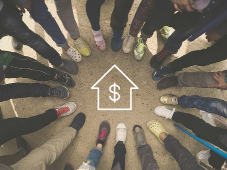 El crowdfunding inmobiliario llegó a Paraguay