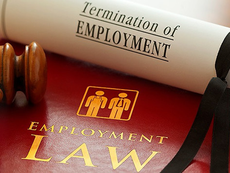 COVID-19: Frustration & Contracts of Employment