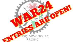 ENTRIES ARE OPEN! & some info...