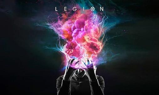 Dizi Önerisi - Legion