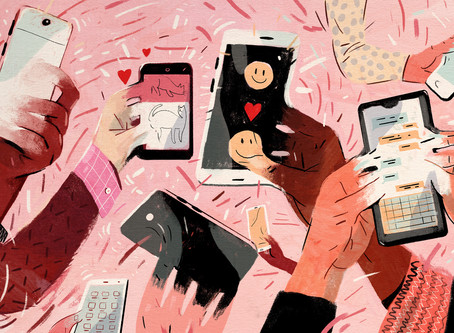 Escape | What causes tech addictions?