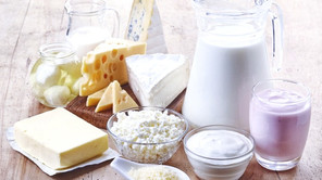Dairy Intolerance (Lactose, Casein, and Whey)