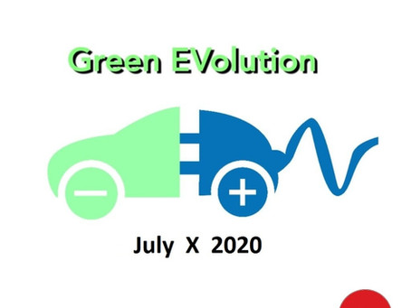 Green EVolution - July X 2020