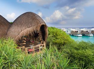 Социальные сети отеля Dhigali Maldives в это непростое время