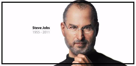 (Foto:/Divulgação) Steve Jobs no startblog