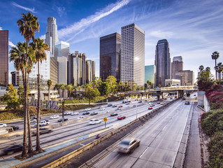 Los Angeles Retail Market Sees Nearly $5 Mil in Transactions for 2019