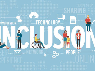 The Necessity of Accessibility and Inclusion