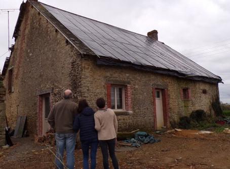 Bretagne : Confinés et solidaires